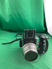 Kowa Six Camera Kowa 1:2.8 / 85 mm Lens  (UNTESTED)