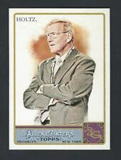 New listing 2011 Topps Allen & Ginter Rookies Stars & Non-Baseball singles PICK FROM LIST RC