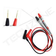 cavo sottile tester multimetro voltmetro cavo universale cavo di prova campione