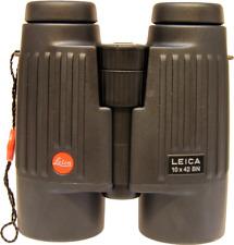Leica 10x42 Trinovid BN binoculars