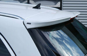 Opel Insignia Sports Tourer STEINMETZ Rear Roof 2-parts Primed Spoiler