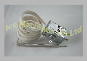 WHIRLPOOL K20 & K40 ICE MACHINE Ice bin thermostat - 481227128575
