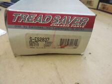 88-99 Fits GMC C1500 Pickup Tread Saver Front Inner Tie Rod End #ES2837 H185