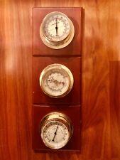 New listing Vintage Sunbeam Barometer