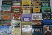 """Lot of 20 Dover Thrift Edition Books Paperback Books """"RANDOM"""""""