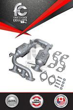 2004 2005 2006 Lexus Rx330 Exhaust Manifold Catalytic Converter Bank 1 & 2 3.3L