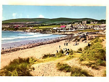 Ballyheige Kerry Ireland 1960's Postcard NPO Dexter Unposted Coloured Good