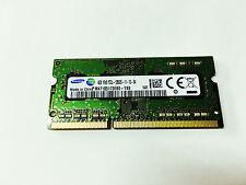 New Genuine Original DDR3 PC3l 4Gb  laptop Ram