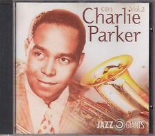 Charlie Parker - CD3 vol.2 CD