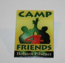 Holsten-Camp for friends PIN
