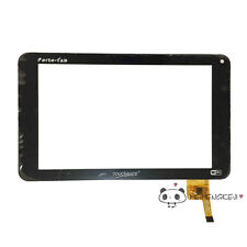 New 7inch Touch Screen Panel Digitizer Glass For Touchmate TM-MID720 Tablet PC