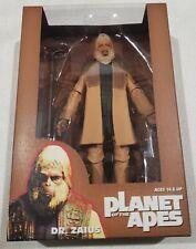 """Planet of the Apes 7"""" Figures Neca - Series 2 - Dr Zaius (Orangutan) - Sealed"""