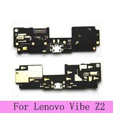 """NUOVO LENOVO VIBE z2 5.5"""" porta di ricarica USB CONNETTORE DOCK MIC FLEX VIBRATORE Board"""