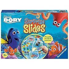 Ravensburger Disney Finding Dory Surprise Slides Game 21240