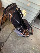 Acuity GOLF Carry STAND BAG 4 WAY DIVIDER Good Condition