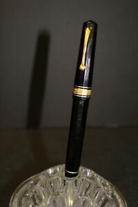 OMAS 750 18karat Gold Fountain Pen