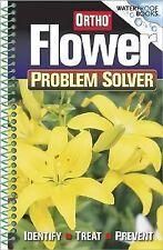 Ortho Flower Problem Solver Waterproof Books