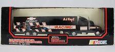 Racing Champions 1991 1:64 Racing Team Transporters #14 Chevrolet A.J. Foyt
