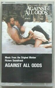 AGAINST ALL ODDS - SOUNDTRACK - MC