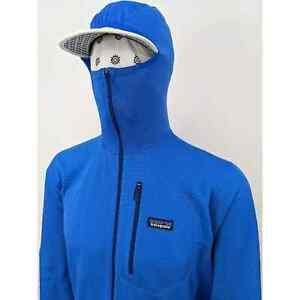 NWOT Patagonia R1 Pullover Hoody