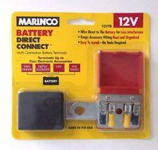 Marinco 12 volt Battery Direct Connect Kit #12VTR