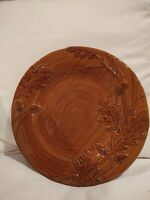 Set 11 CRACKER BARREL BOUNTIFUL HARVEST DINNER PLATES