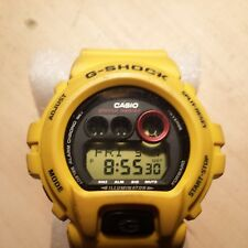 Casio G-Shock 30th Anniversary Yellow Limited Edition GD-X6930E-9DR Watches