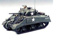 TAMIYA 35190 - 1/35 US KAMPFPANZER M4 SHERMAN - NEU