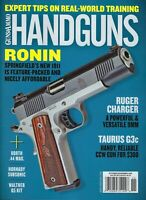Guns & Ammo Handguns  October / November  2020