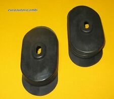 MASERATI ACCELORATOR BRAKE OR CLUTCH PEDAL LINKAGE BOOTS 3500 VIGNAL MISTRAL