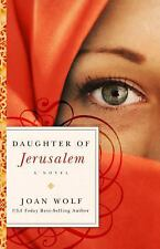 Daughter of Jerusalem-ExLibrary