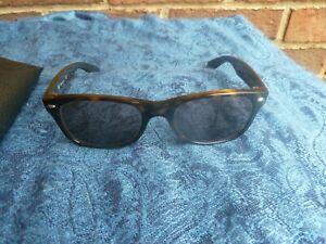 Ray-Ban Wayfarer Classic RB2132 Prescription Sunglasses