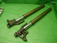 Triumph Fork forks Yoke int. SXP speed triple 1050-iii Fourche-seulement amortisseurs L/R