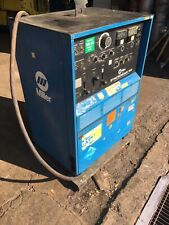 Miller Syncrowave 300 Acdc Single Phase