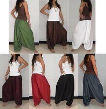 Wholesale Lot of Harem Pants 10 pcs Gypsy Baggy Indian Hippie Aladdin Deal Pants