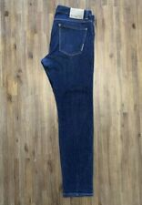 NEUW Size W33 L32 Iggy Skinny Leg Blue Denim Jeans Men's MA71