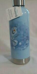 Stainless Bottle Frozen Olaf Williams Sonoma