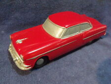 Rare 1950's Banthrico Autobank Dealer Promo Bank Car ~ 1953 Packard