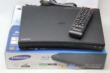Samsung Bd-J5700 Curved Smart Blu-ray Dvd Player w/ Built-In WiFi *