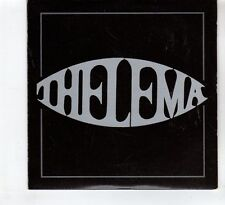 (HD798) Thelema, Murder - 1996 CD