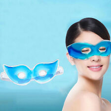 Unisex Reducing Dark Circles Relieve Eye Fatigue Sleep Mask Eye Gel Ice Goggle