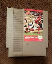 Tecmo Super Bowl 2021 2k21 Nintendo NES Game *PRE-ORDER*