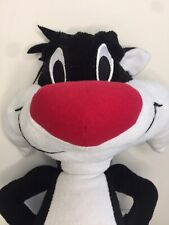 Looney Tunes Sylvester The Cat Large Plush Approx 58 Cm Tall Funny Hands