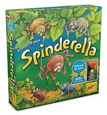 Noris Spiele Spinderella Aktions Und Geschicklichkeitsspiele Kinderspiel Games
