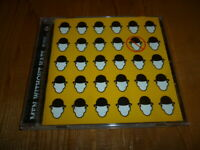 Men Without Hats: My Hats Collection, Rare CD!
