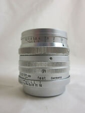 Leica (Leitz) Summarit f=5cm 1:1,5 LTM Objektiv Lens TOP RARE !!! !