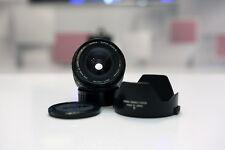 Sigma 24mm 2.8 Super Wide II - Olympus OM mount Manual focus
