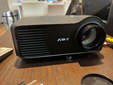 Favi RIO HD LED 3 Projector