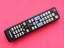 Remote Control For Samsung UE37C6900 UE32C6500 LE60C650 LED LCD 3D Smart TV