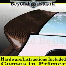 1992 1993 1994 1995 Civic 3Dr Hatchback Spoon Style Spoiler Wing Carbon Fiber